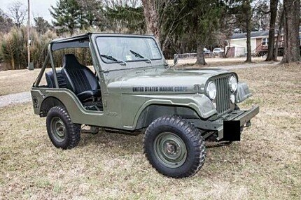 1976 Jeep CJ-5 for sale 100978889