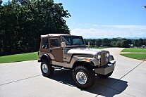 1976 Jeep CJ-5 for sale 100982419