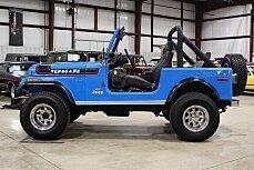 1976 Jeep CJ-7 for sale 100839199