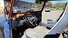 1976 Jeep CJ-7 for sale 100847293