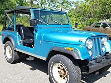 1976 Jeep CJ-7 for sale 100874100