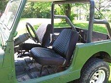 1976 Jeep CJ-7 for sale 100993428