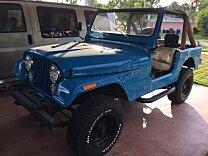 1976 Jeep CJ-7 for sale 101030883