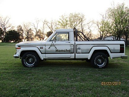 1976 Jeep J10 for sale 100859809