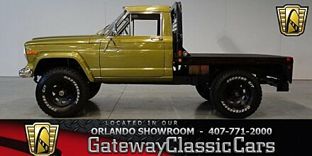 1976 Jeep J10 for sale 100921579
