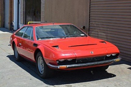 1976 Lamborghini Jarama for sale 100772999
