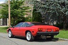 1976 Lamborghini Urraco for sale 100777128
