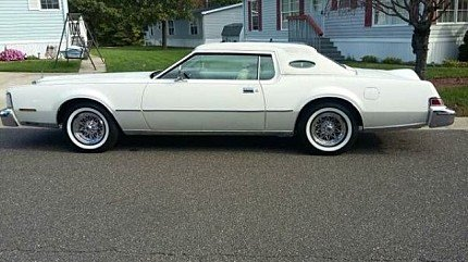 1976 Lincoln Continental for sale 100829801
