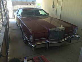 1976 Lincoln Continental for sale 100829806
