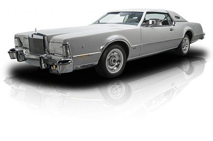1976 Lincoln Continental for sale 100872482