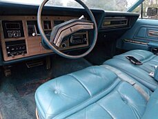 1976 Lincoln Continental for sale 100916949