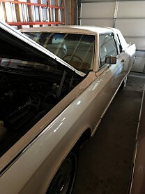 1976 Lincoln Continental Executive for sale 100947031