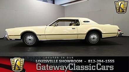 1976 Lincoln Continental for sale 100959196