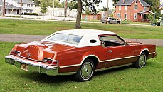1976 Lincoln Continental for sale 100994887