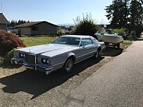 1976 Lincoln Continental for sale 101044352