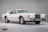 1976 Lincoln Continental for sale 101046250
