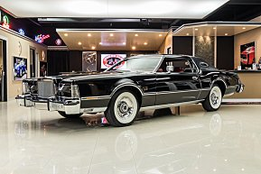 1976 Lincoln Continental for sale 101049638