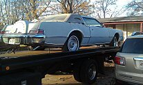 1976 Lincoln Mark IV for sale 100841165