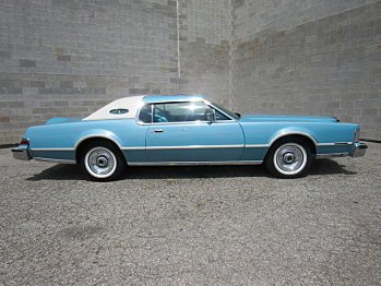 1976 Lincoln Mark IV for sale 100888953