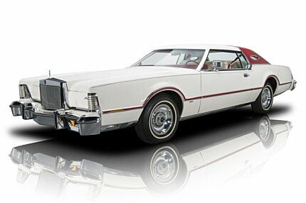 1976 Lincoln Mark IV for sale 100961104