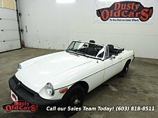 1976 MG MGB for sale 100731595