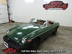 1976 MG MGB for sale 100731611