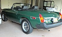 1976 MG MGB for sale 101038662