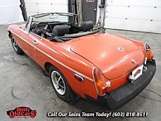 1976 MG MGB for sale 100731552