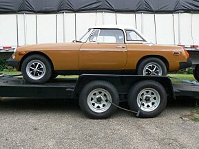 1976 MG MGB for sale 100829781