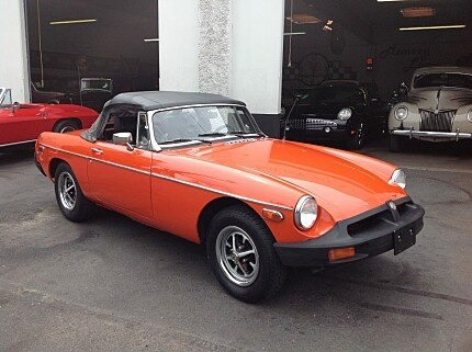1976 MG MGB for sale 100884040