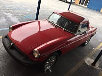 1976 MG MGB for sale 100909938