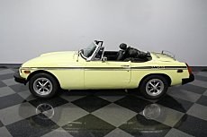 1976 MG MGB for sale 100930632
