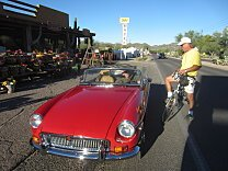 1976 MG MGB for sale 100972938