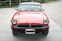 1976 MG MGB for sale 100977847