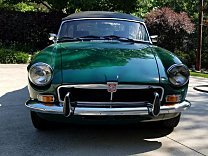 1976 MG MGB for sale 100986944