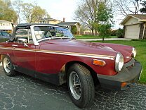 1976 MG Midget for sale 100768473