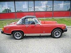 1976 MG Midget for sale 100780193