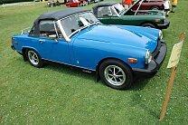 1976 MG Midget for sale 100782496