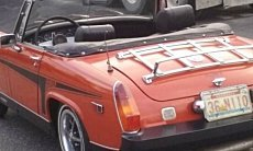 1976 MG Midget for sale 100829869