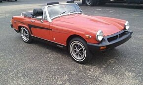 1976 MG Midget for sale 100829869