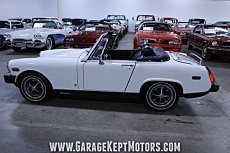 1976 MG Midget for sale 100943673