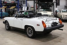 1976 MG Midget for sale 100946249