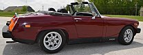 1976 MG Midget for sale 100989807