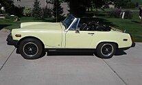 1976 MG Midget for sale 101002163