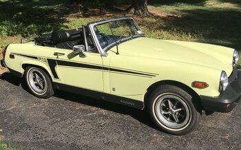 1976 MG Midget for sale 101004737