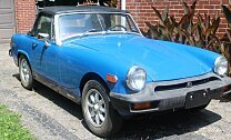 1976 MG Midget for sale 101022382