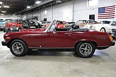 1976 MG Midget for sale 101026448