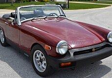 1976 MG Midget for sale 101038978