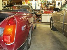 1976 MG Midget for sale 101048525