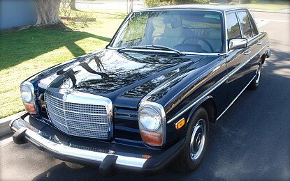1976 Mercedes-Benz 230 for sale 100954452